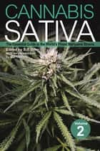Cannabis Sativa Volume 2 ebook by S. T. Oner,Mel Thomas