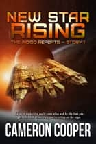 New Star Rising ebook by Cameron Cooper