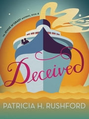 Deceived ebook by Patricia H. Rushford,Rachel Dulude