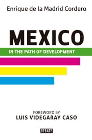 Mexico in the Path of Development ebook by Enrique de la Madrid Cordero