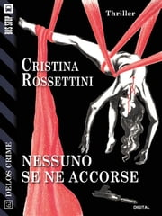 Nessuno se ne accorse ebook by Cristina Rossettini,Vincenzo Vizzini