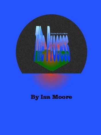 The Process from the life of Isa Moore ebook by Isa Moore