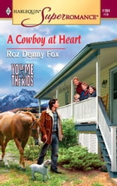 A Cowboy at Heart ebook by Roz Denny Fox