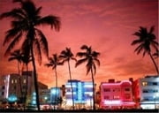 A Tourists Guide To Miami, Florida: Best Attractions, Hotels and More! ebook by Dona Kober