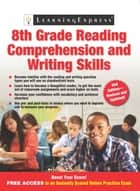 8th Grade Reading Comprehension and Writing Skills ebook by LearningExpress, LLC