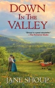 Down In the Valley ebook by Jane Shoup