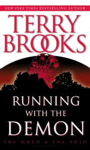 Running with the Demon ebook by Terry Brooks