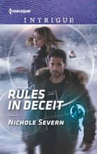 Rules in Deceit ebook by Nichole Severn