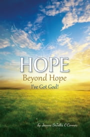 Hope Beyond Hope ebook by Jeanne DeTellis O'Connor