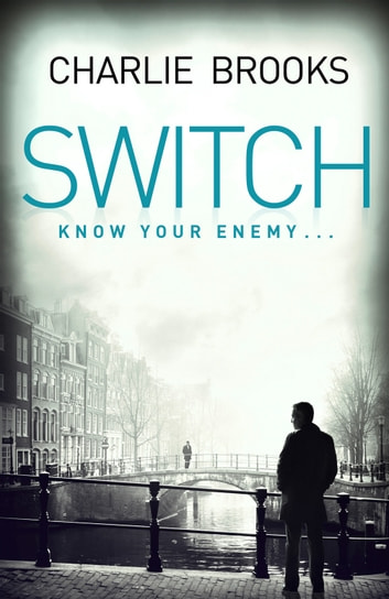 Switch ebook by Charlie Brooks