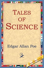 Tales Of Science ebook by Poe, Edgar, Allan