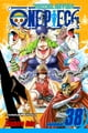 One Piece, Vol. 38 - Rocketman!! ebook by Eiichiro Oda