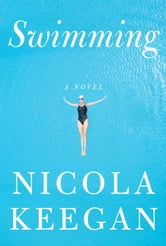 Swimming ebook by Nicola Keegan