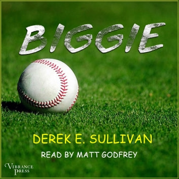 Biggie audiobook by Derek E. Sullivan