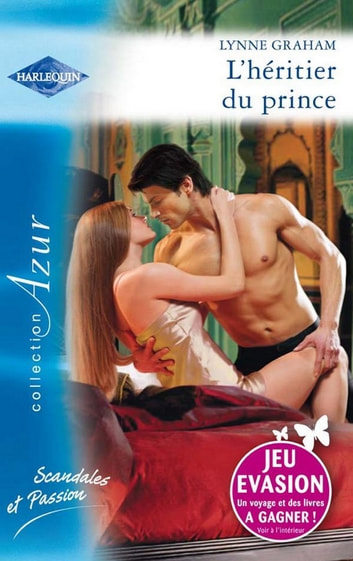 L'héritier du prince ebook by Lynne Graham