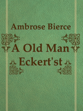 summary of an old man by guy de maupassant