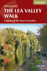 The Lea Valley Walk ebook by Leigh Hatts