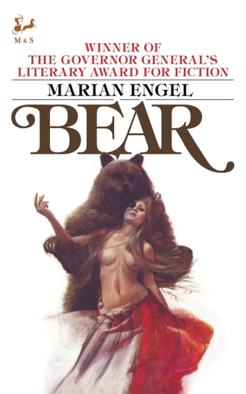Bear ebook by Marian Engel,Aritha Van Herk