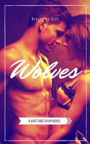 Wolves ebook by Breukelen Girl