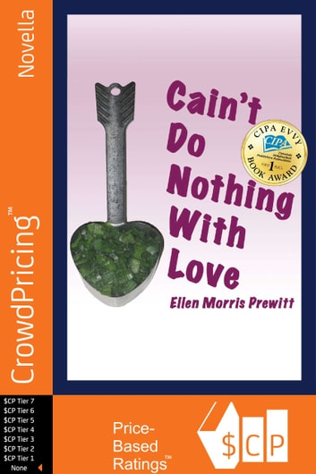 Cain't Do Nothing with Love: Southern Short Stories ebook by Ellen Morris Prewitt
