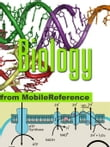 Biology Study Guide: Prokaryotes, Archaea, Eukaryotes, Viruses, Reproduction, Mendelian Genetics, Molecular Biology, Cell Signaling, Human Anatomy, Chemical Review (Mobi Study Guides)