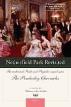 Netherfield Park Revisited ebook by Rebecca Collins