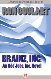 Brainz, Inc. ebook by Ron Goulart
