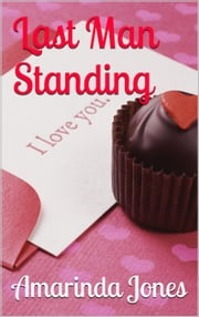 Last Man Standing ebook by Amarinda Jones