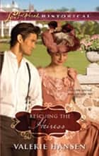 Rescuing the Heiress ebook by Valerie Hansen