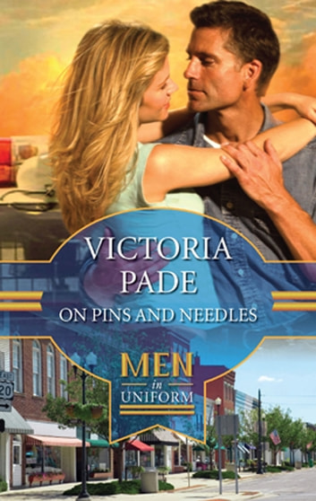 On Pins and Needles (Mills & Boon M&B) (A Ranching Family, Book 12) ebook by Victoria Pade