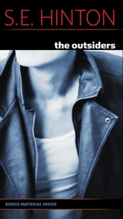 The Outsiders ebook by S. E. Hinton
