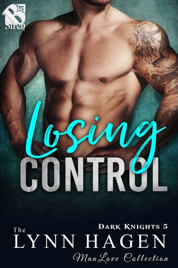 Losing Control ebook by Lynn Hagen