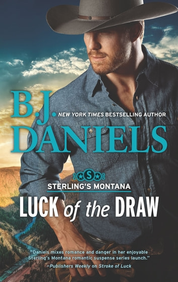 Luck of the Draw ebook by B.J. Daniels