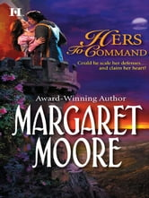 Hers to Command ebook by Margaret Moore