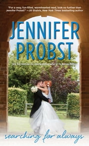 Searching for Always ebook by Jennifer Probst