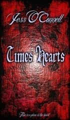 Times Hearts ebook by Jess Elizabeth O'Connell