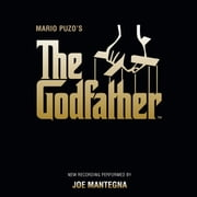 Godfather, The audiobook by Mario Puzo