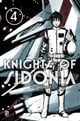 Knights of Sidonia vol. 04 ebook by Tsutomu Nihei