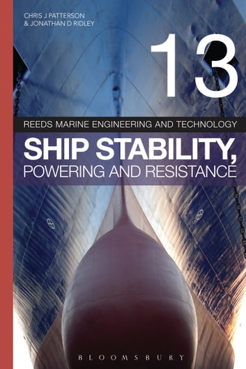 Reeds vol 13 ship stability powering and resistance ebook by reeds vol 13 ship stability powering and resistance ebook by jonathan ridleychristopher fandeluxe Choice Image