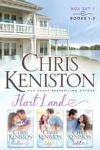 Hart Land - Boxed Set Books 1-3 E-bok by Chris Keniston