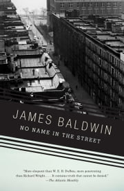 No Name in the Street ebook by James Baldwin