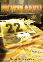 Norikaeru ebook by Tom Slattery