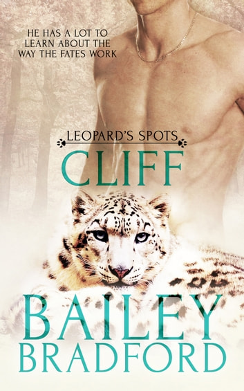 Cliff ebook by Bailey Bradford