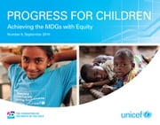 Progress for Children ebook by UNICEF