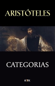 Categorias ebook by Aristóteles