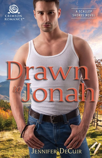 Drawn to Jonah ebook by Jennifer DeCuir
