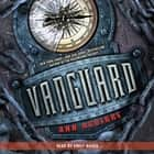 Vanguard - A Razorland Companion Novel audiobook by Ann Aguirre