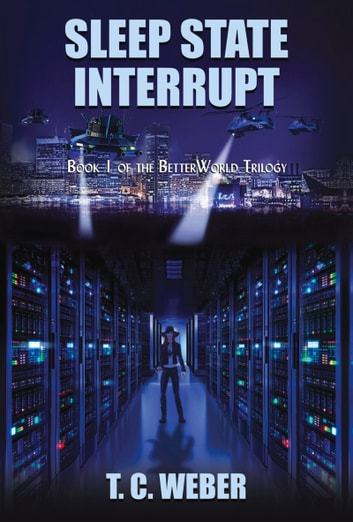 Sleep State Interrupt eBook by T.C. Weber