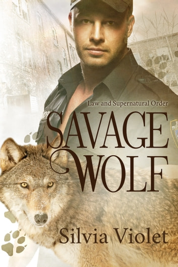 Savage Wolf ebook by Silvia Violet