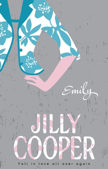 Emily ebook by Jilly Cooper OBE